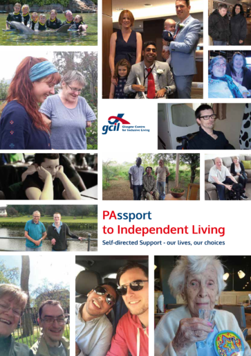 Passport To Independent Living